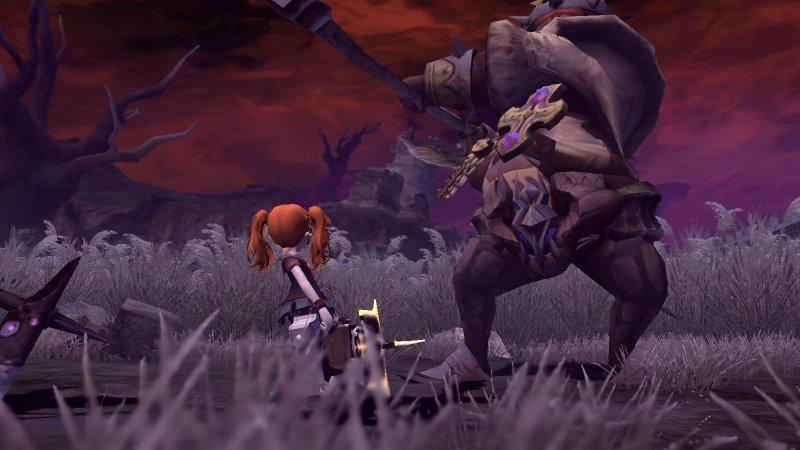 龙之谷-游戏美图第1张