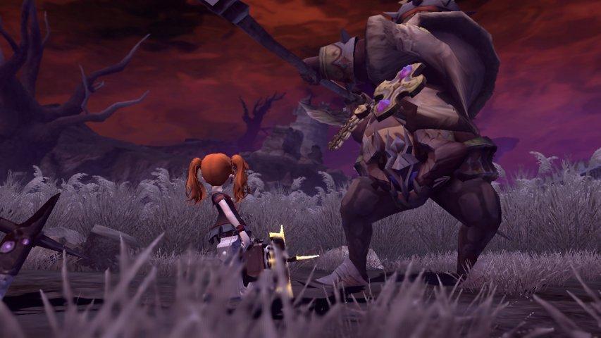 龙之谷-游戏美图第6张