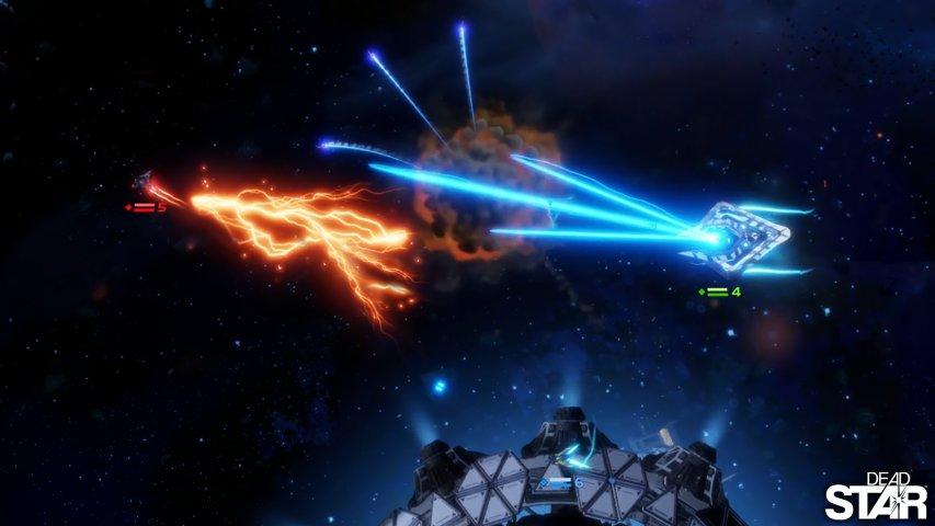 《死星》游戏截图第1张