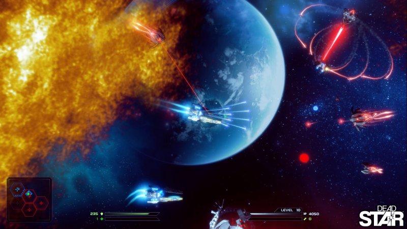 《死星》游戏截图第4张