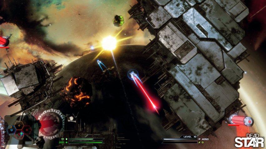 《死星》游戏截图第11张