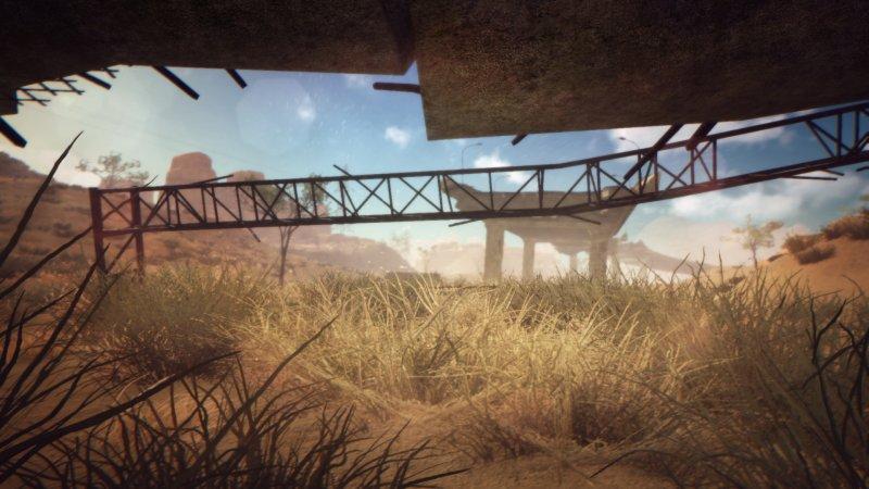 《云霄》游戏截图第3张
