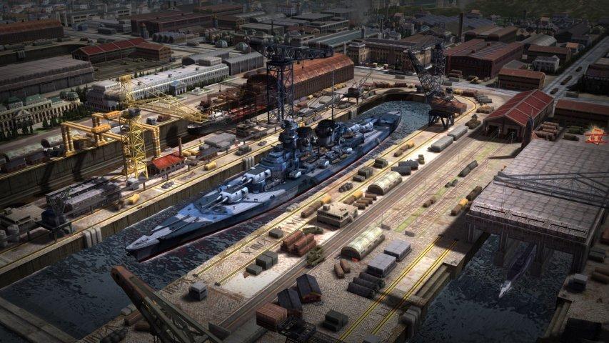 大海战4-游戏截图第1张