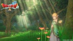 勇者斗恶龙10-游戏截图