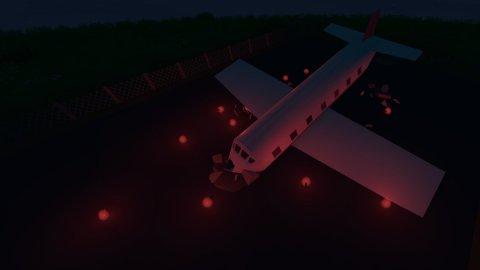 《未转变者》游戏截图第3张