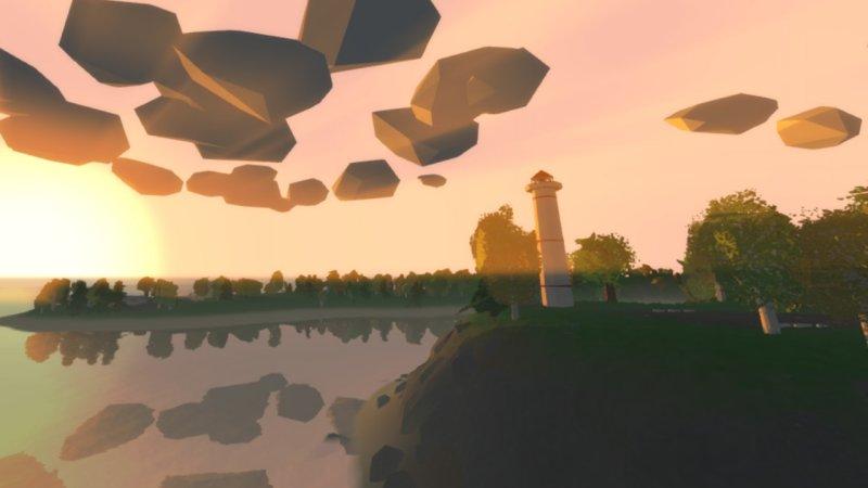 《未转变者》游戏截图第4张