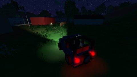 《未转变者》游戏截图第2张