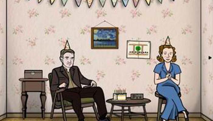 《方块逃生:生日》试玩视频-17173新游秒懂