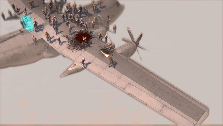 《永恒都市3》截图第3张
