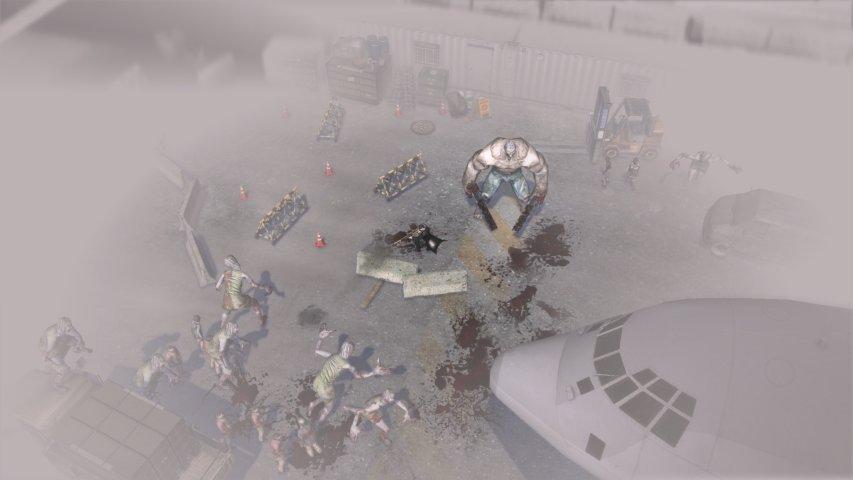 《永恒都市3》截图第1张
