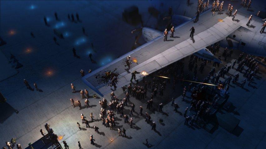 《永恒都市3》截图第4张