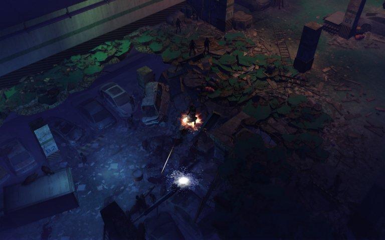 《永恒都市3》截图第16张