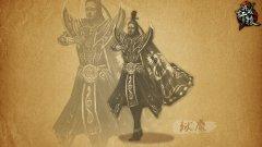 《决战轩辕》游戏壁纸