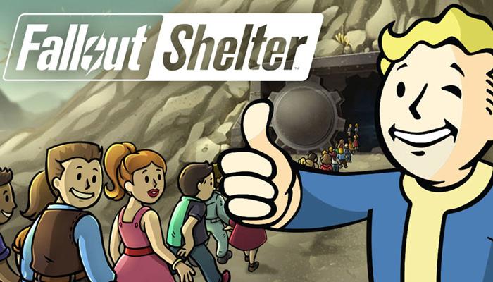 《辐射:避难所》试玩视频-17173新游秒懂