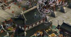 《灵山奇缘》游戏截图
