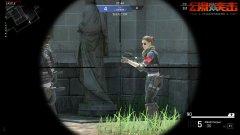 《幻影突击》游戏截图