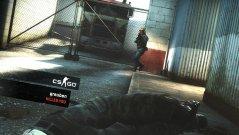 《CS:GO》游戏截图