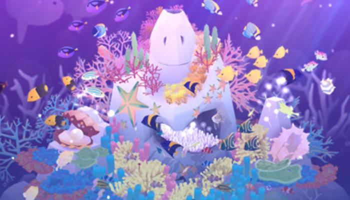 《深海水族馆》试玩视频-17173新游秒懂