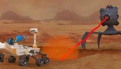 《火星探测器》试玩视频-17173新游秒懂