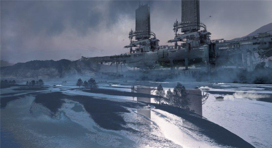 装甲风暴-原画第3张