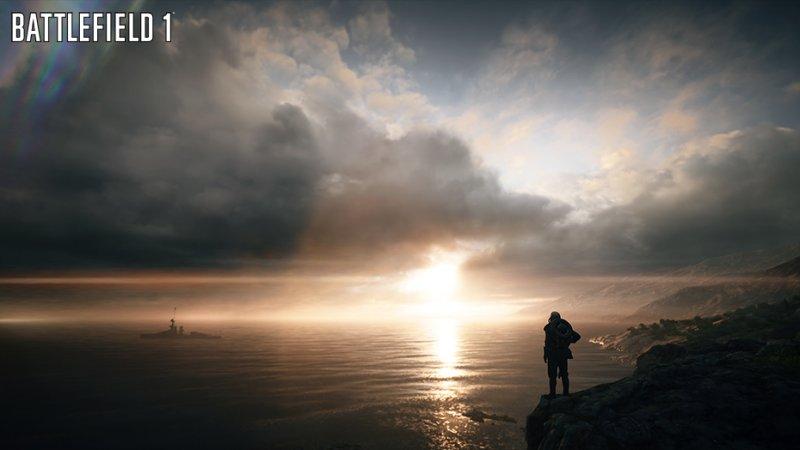 《战地1》游戏截图第2张