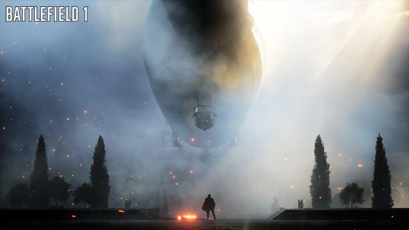 《战地1》游戏截图第3张