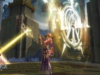 永恒魔法-游戏截图