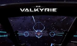 OculusVR杀手级应用《EVE:瓦尔基里》试玩体验