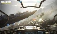 使命召唤VR版试玩:战斗节奏快 团队作战好评