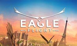 育碧VR新作《化鹰》评测: 脑袋操控的飞行游戏