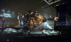 PSVR《EVE:炮火杰克》试玩:快节奏 不眩晕