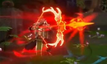 新英雄怪物猎人Jumong