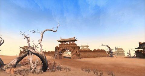 太极2-新场景图第1张