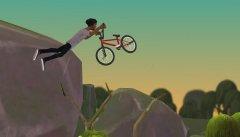《小轮车冒险3》试玩视频-17173新游秒懂