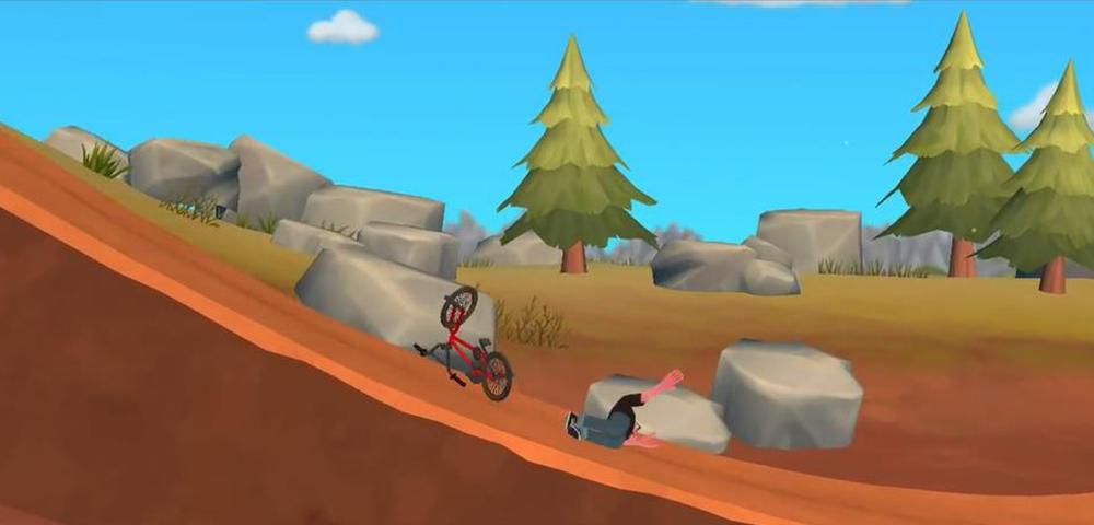 玩BMX的技巧