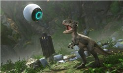 PSVR《罗宾逊:旅途》前瞻:打造奇幻恐龙之旅