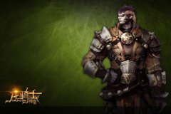 龙骑士传奇-壁纸