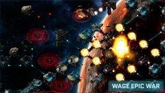 维咔冲突-游戏截图