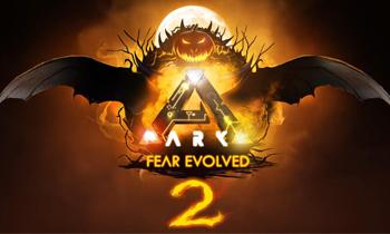 方舟:恐惧进化 2!