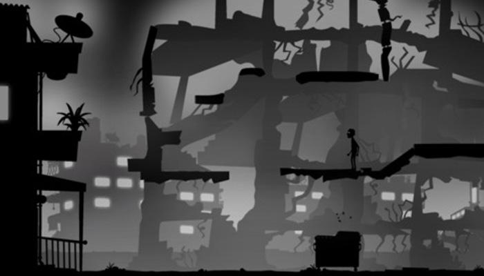 《莉娜和战争阴影》试玩视频-17173新游秒懂