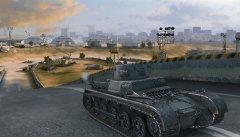 《坦克连》试玩视频-17173新游秒懂