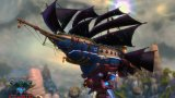 云端海盗-游戏截图