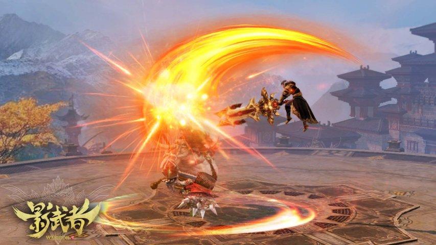 影武者-游戏截图第1张