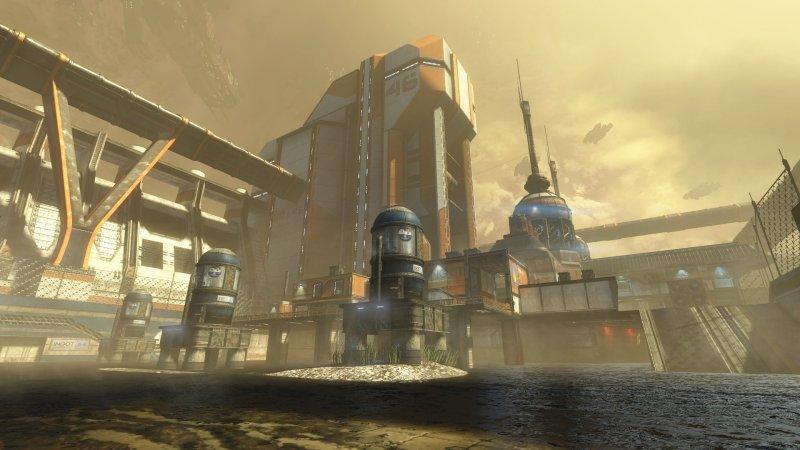 泰坦陨落OL-游戏截图第3张