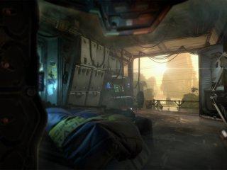 泰坦陨落OL-游戏截图