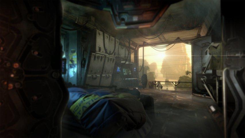 泰坦陨落OL-游戏截图第1张