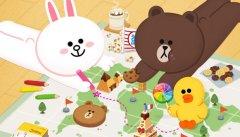 《LINE POP甜点地图》试玩视频-17173新游秒懂