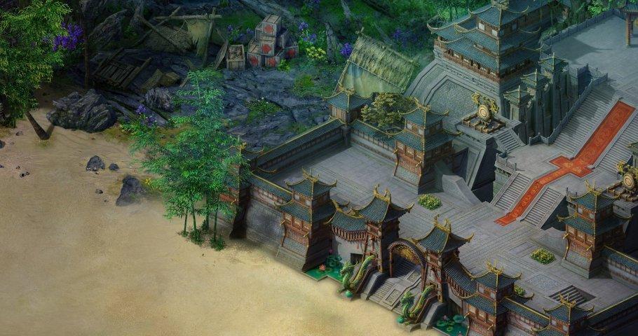 绝世秘籍-新游戏截图第20张
