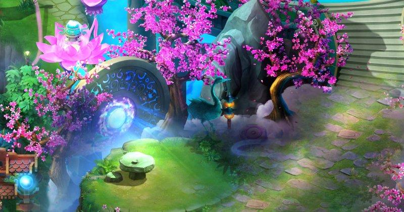 绝世秘籍-新游戏截图第1张