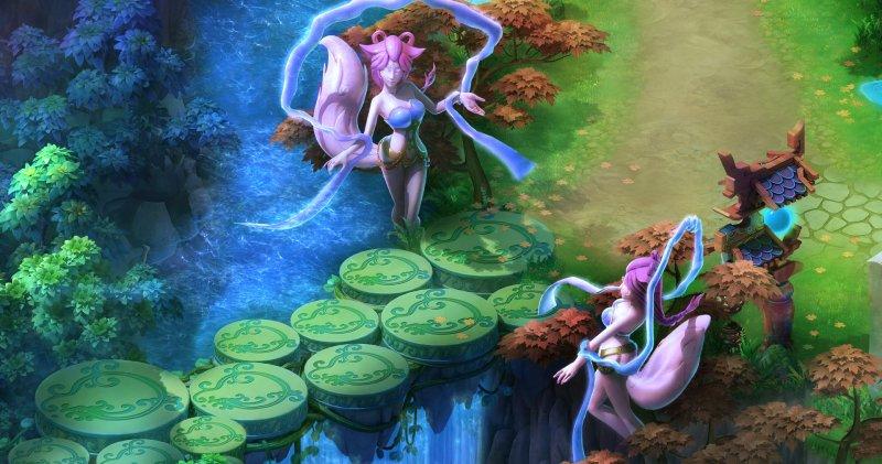 绝世秘籍-新游戏截图第3张
